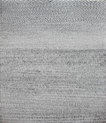 Pen on Paper #4