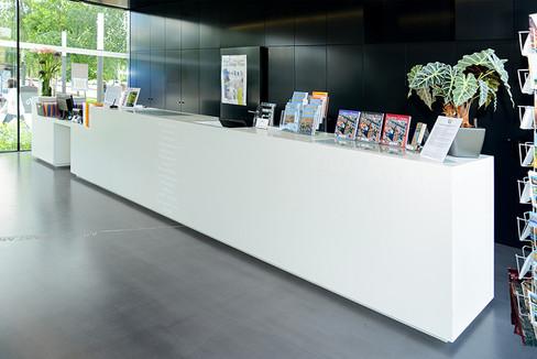 Office de Toursime de Strasbourg