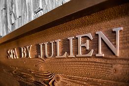 Spa Chez Julien - Fouday