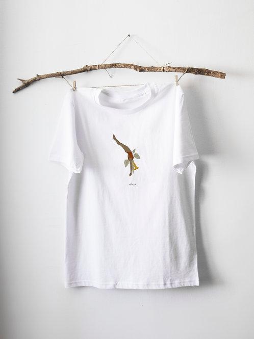 De planteza - Camiseta algodón