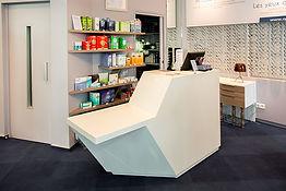 Boutique Optissimo - Strasbourg