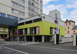 Office de Tourisme - Mulhouse