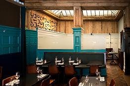 Restaurant A La Hache - Strasbourg