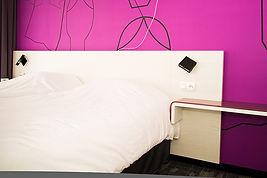 Chambre - Ibis Style