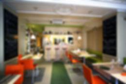Restaurant - L'Atelier du Goût