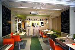 Restaurant L'Atelier du Goût - Strasbourg