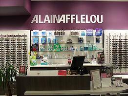 Boutique Alain Afflelou - Strasbourg