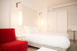 Chambre Le Grand hôtel - Strasbourg