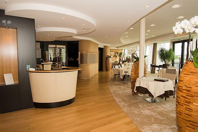 Restaurant AGIPI - Strasbourg