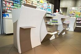 Pharmacie des Vignes - Strasbourg