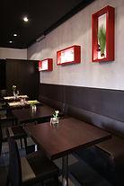 Restaurant La Charrue - Sand