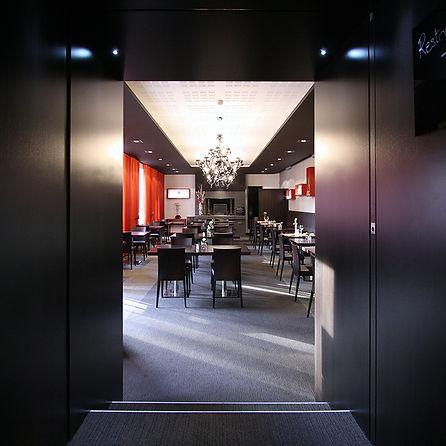 Restaurant - La Charrue