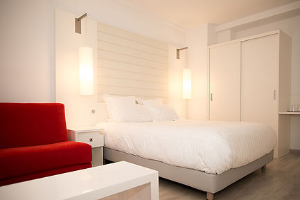 Chambre - Grand Hôtel