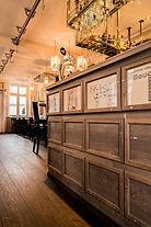 Restaurant Le Diable Bleu - Strasbourg