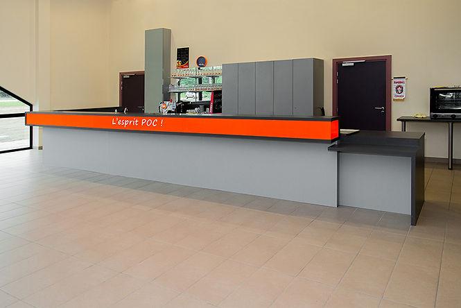 Bar de la Salle de Handball - Plobsheim
