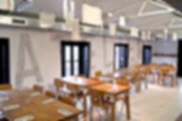 Restaurant - La Corde à Linge