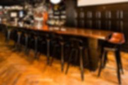Restaurant - A La Hache
