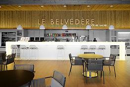 Restaurant Le Belvédère - Casino Ribeauvillé