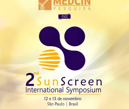 Diretor da Medcin Participa do Sunscreen International Symposium