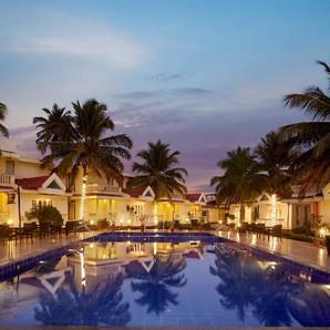 Tarika Resort Goa (6)