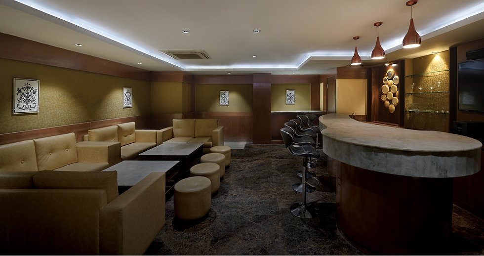 Tarika Hotel Noida