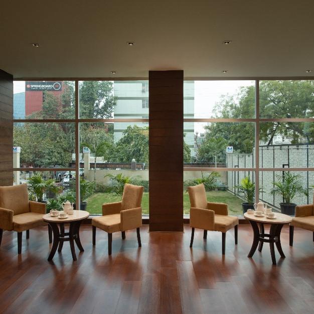 Tarika Hotel Noida (4)