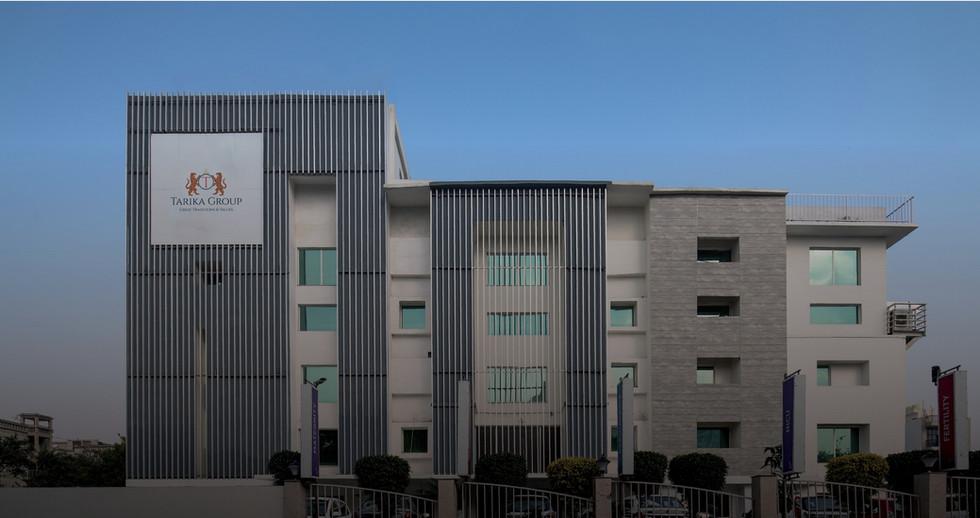 Tarika Hospital Noida