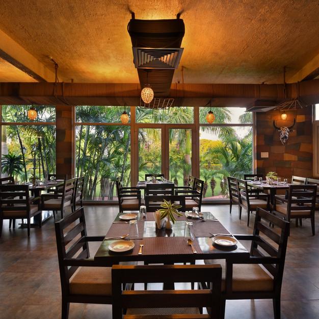 Tarika Resort Corbett (2)