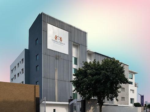 Multispecialty Hospital Noida - Tarika G