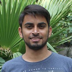 Ankit Mishra - Member Human Touch Foundation