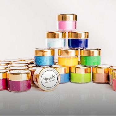 Shop Materials - Meraki Studio Resin Art Dubai
