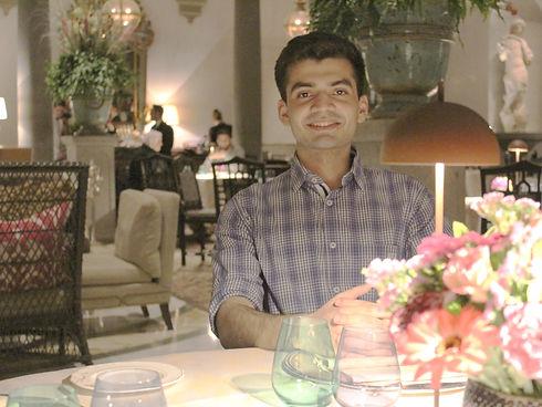 Abid Singh Naqvi - Leadership, Vaura Design Studio