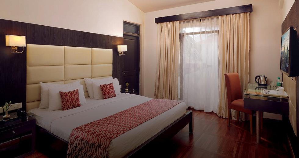 Tarika Resort Goa