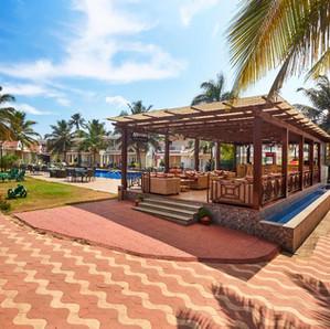 Tarika Resort Goa (2)