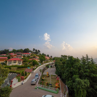 Tarika Resort Chail (1)