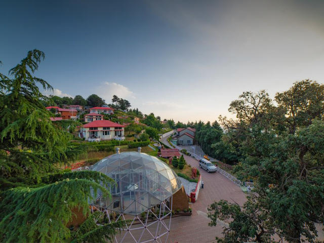 Tarika Resort