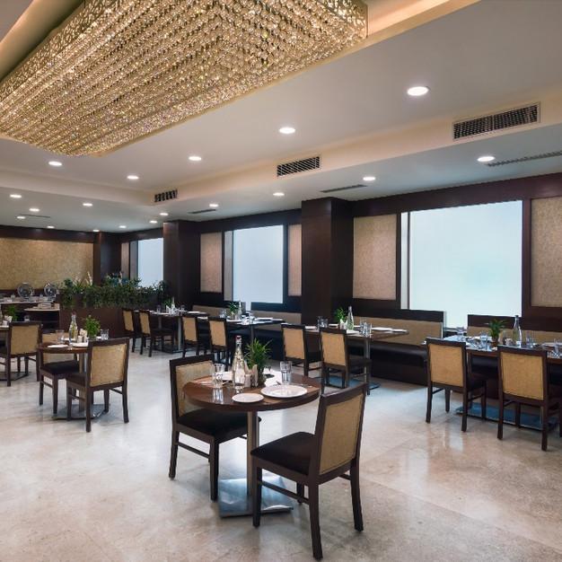 Tarika Hotel Noida (5)