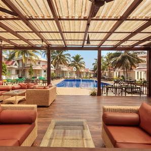 Tarika Resort Goa (3)