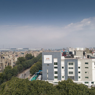 Tarika Hospital (5)