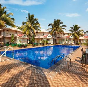Tarika Resort Goa (1)