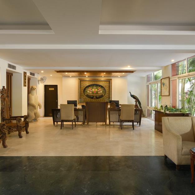 Tarika Resort Corbett (1)
