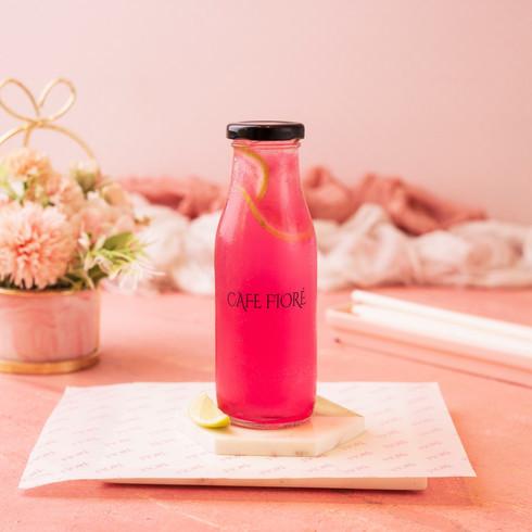 Cafe Fiore Delhi Pink Lemonade