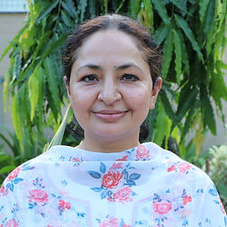 Neelam Naqvi - Member Human Touch Foundation
