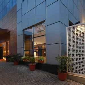 Tarika Hotel Noida (2)