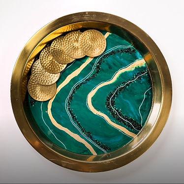 Shop Artworks - Meraki Studio Resin Art Dubai