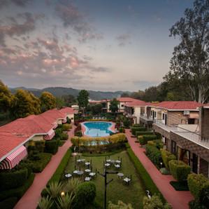 Tarika Resort Corbett (5)