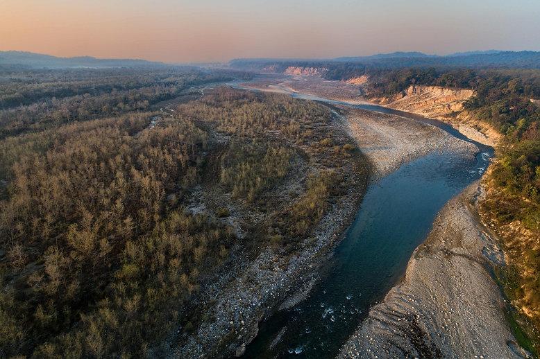 Jim Corbett National Park - Tarika Group