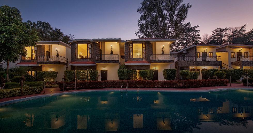 Tarika Resort Corbett