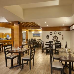 Tarika Resort Goa (4)
