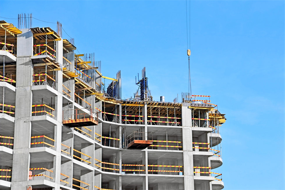 AVG Scaffolding | Scaffolding for rent & purchase in India